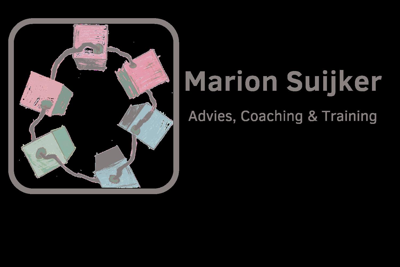 Marion Suijker Advies, Coaching & Training