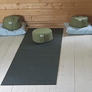 Yin Yoga Fysiek en mentaal ontspannen