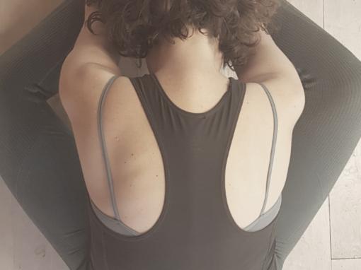 Yin Yoga beginnersles