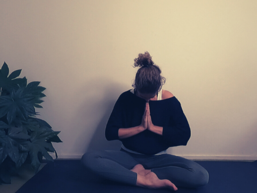 Yin Yoga Westerse Mindfulness #4
